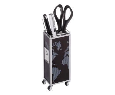 Stifteköcher Mini Trolley