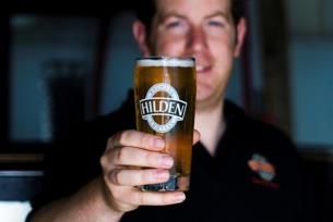 Hilden Brewery & Tap Room Restaurant - Museums and attractions - Lisburn | Ireland.com