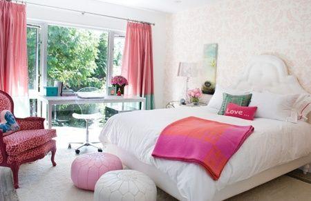 Recamara/Bedroom #teenage -alejandra castrejon-