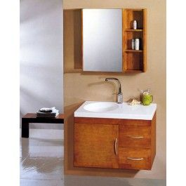 porto 32u0027 brown single bathroom wall