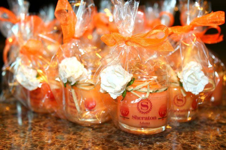 Portakal Çiçeği Karnavalı süresince Türk Eğitim Vakfı(TEV) işbirliğiyle mis kokulu portakal çiçekleri Sheraton Adana'da! During Orange Blossom Carnival, Orange Blossom's are at Sheraton Adana in co-operation with Turkish Education Foundation(TEV)!
