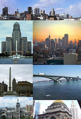 Buffalo, New York - Wikipedia, the free encyclopedia
