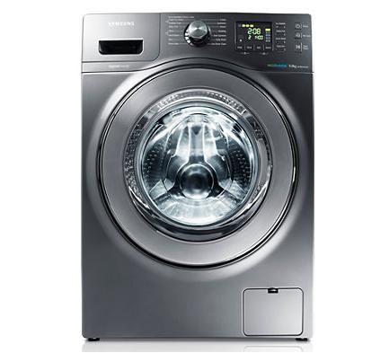 Samsung WF906U4SAGD 9 kg Çamaşır Makinesi