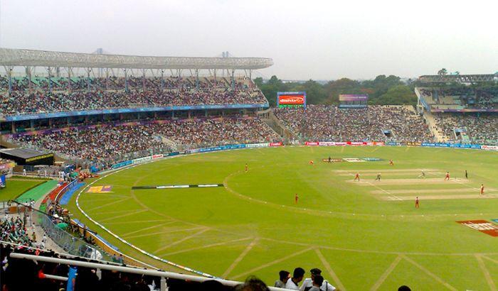 Playing All Matches At Home Miracle Kkr Kolkata Knight Riders