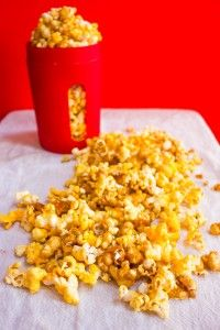 Chicago Mix Popcorn Recipe