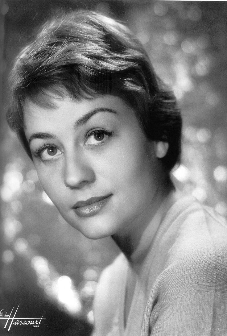 Annie Girardot - 1958