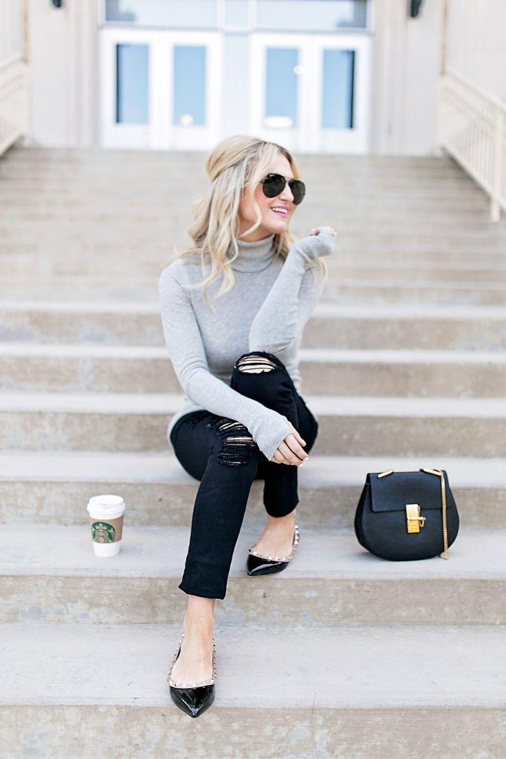 Chronicles of Frivolity | Dallas Fort Worth Fashion Blogger | Katey McFarlan