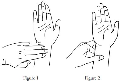 "#Acupressure for Nausea and Vomiting | Memorial Sloan Kettering Cancer Center. ""Pressure point P-6, or Neiguan, is a pressure point on your inner arm. You can perform acupressure on this point to relieve nausea and vomiting related to #chemotherapy."""