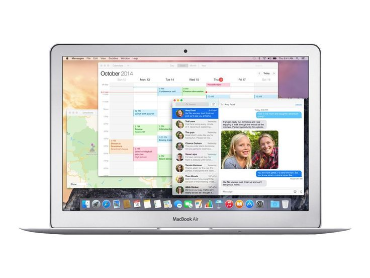 Apple MacBook Air MJVE2LL/A 13-inch Laptop (1.6 GHz Intel Core i5,4GB RAM,128 GB SSD Hard Drive, Mac OS X)