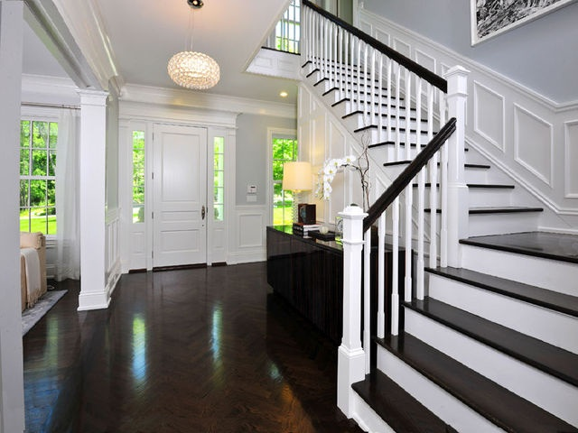 Southern Staircase Myrtle Beach