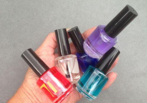 Waarom je nagelriem olie zou moeten gebruiken #Nagels #Nails #nagelriemolie #Tips #weetjes