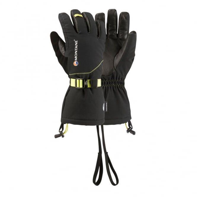 Alpine Stretch Gloves