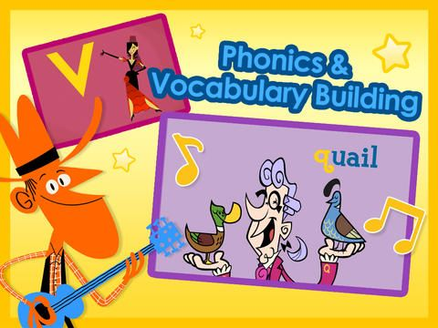 From the awardwinning online education leader, ABCmouse