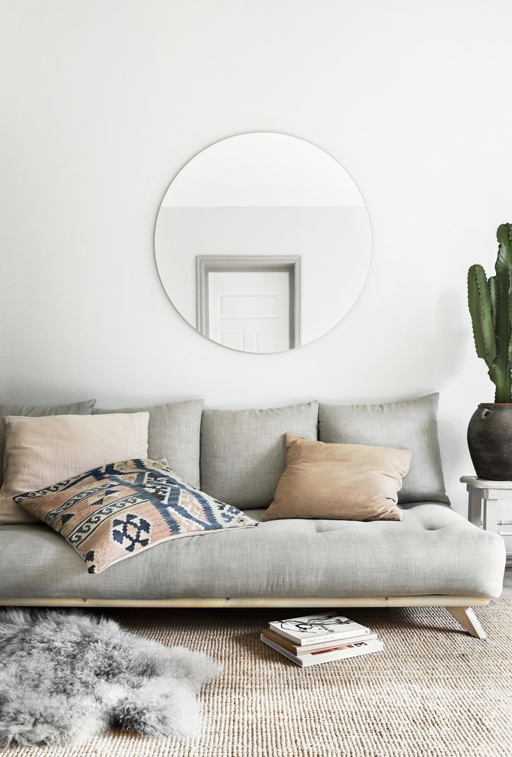 68 best Scandi Chic images on Pinterest | Schlafzimmer ideen ...