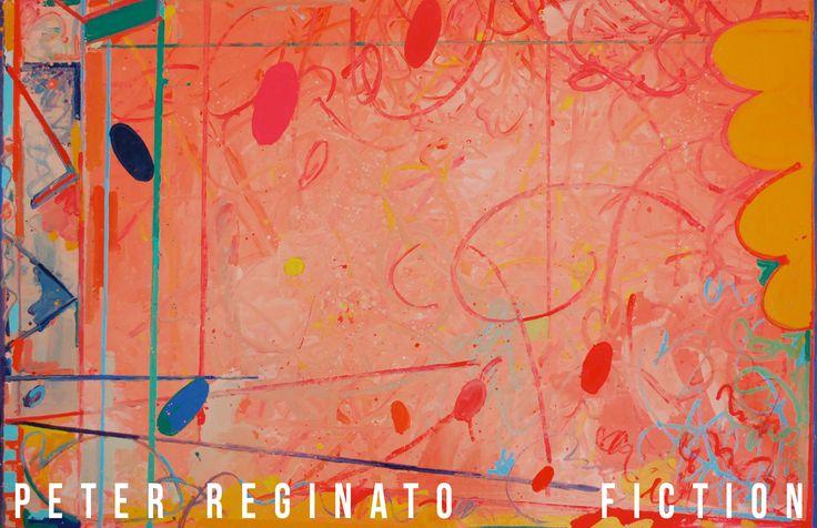 Peter Reginato | Fiction