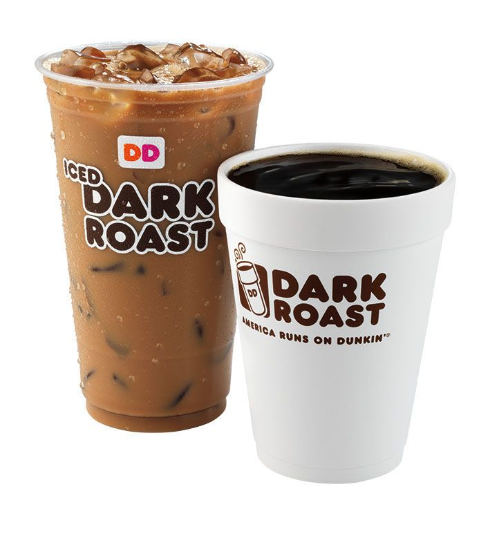 dunkin donuts free coffee on september 29