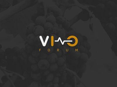 Vino Forum - Logo Restyling