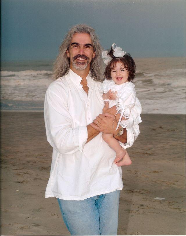 Guy Penrod :: Family Pics