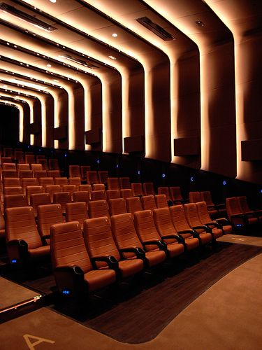 amc cinema Hong Kong