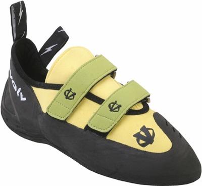 Evolv Pontas Rock Climbing Shoes Sharma Design New in Box   eBay  $45.00