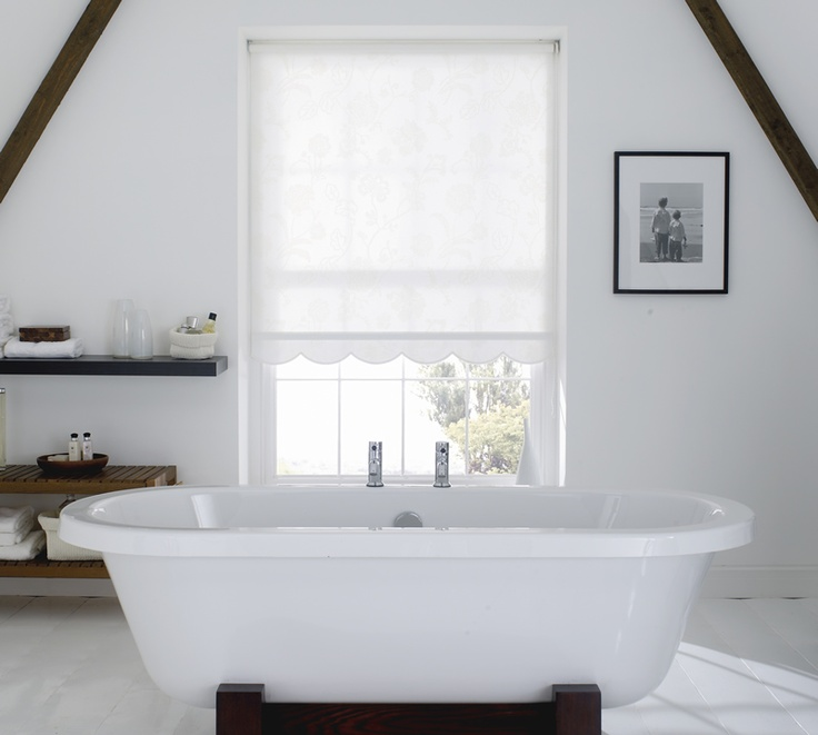 For The Very Best Looking Bathrooms Always Use A Blind From Bob The Blindman
