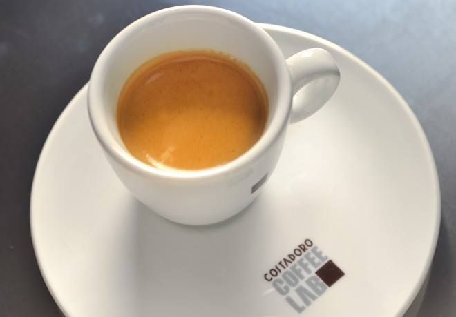 perfect color espresso