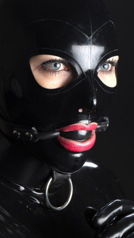 Latex Outfits that Are Hot