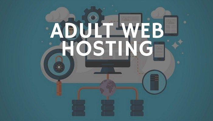 Adult hosting reseller