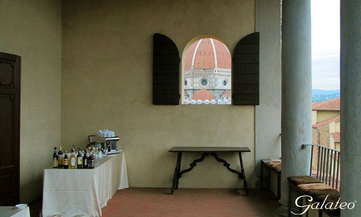 The front window #Palazzo Gondi, Florence, Tuscany, Italy