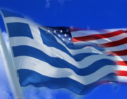 Greece Moves Up US Agenda, Tsipras to Meet Trump in Washington