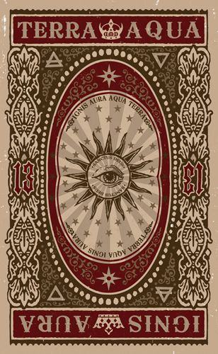 1000+ Images About Tarot Cards Back On Pinterest