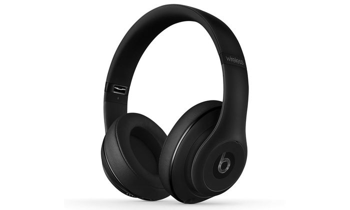 Beats by Dr. Dre Studio 2 Wireless Noise-Cancelling Headphones (Refurbished A-Grade): Beats by Dr. Dre Studio 2 Wireless Noise-Cancelling Headphones (Refurbished A-Grade)