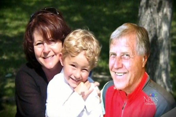 Nathan, Kathy and Alvin Fund on GoFundMe - $20,065 raised by 270 people in 15 days.