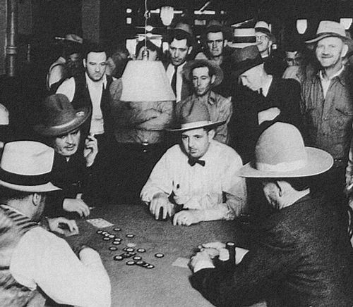 1930s gambling mt blue casino