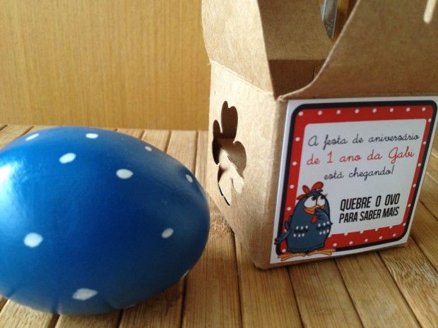 segredos da vovo convite galinha