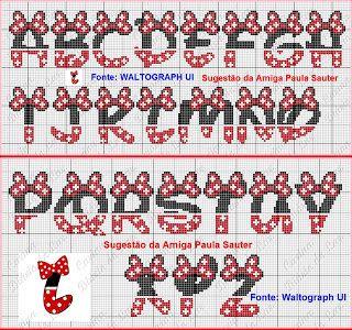 Letras do alfabeto maiúsculas com laço                                                                                                                                                                                 Mais