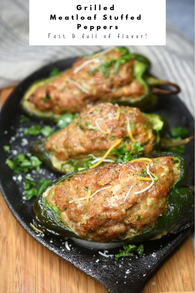 Easy Low Carb Keto Meatloaf Stuffed Peppers Recipe Stuffed Peppers Meatloaf Stuffed Peppers Keto Recipes Easy