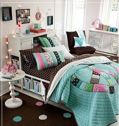 Dormitorios juveniles para ellas | El rincón de Sonia