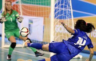 Blog Esportivo do Suíço:  Brasil goleia Nova Zelândia e encara Portugal no Universitário de Futsal