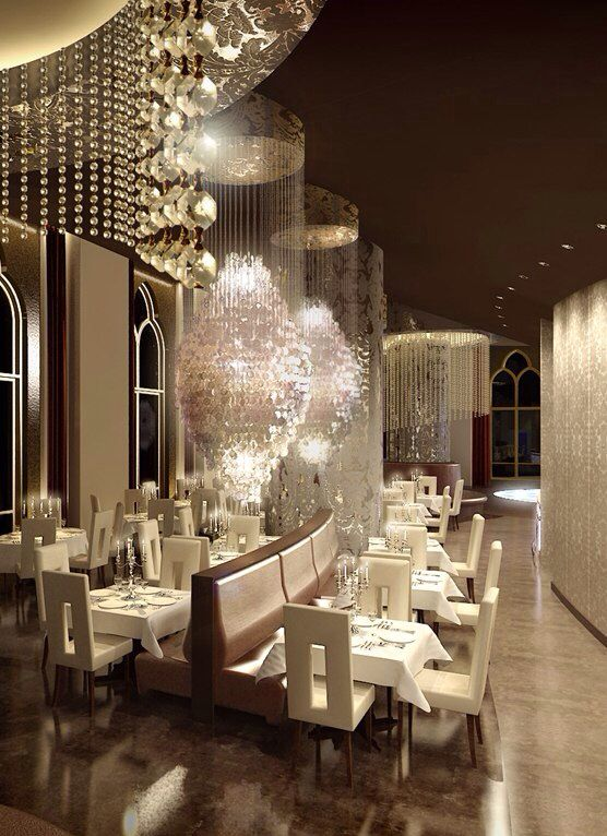 10 Of The Most Expensive Buildings In World Dream Homes And Decor Luxury Restaurant Lifestyle