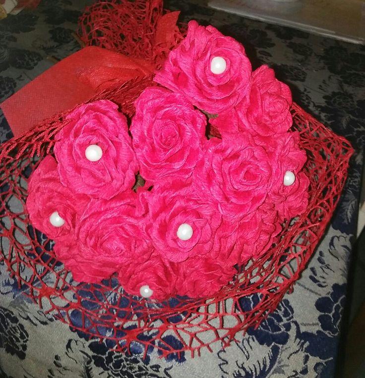 17 migliori idee su rose rosse su pinterest rose rosso for Quadri con rose rosse