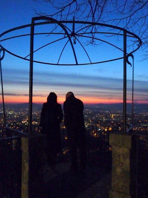 Fotos e palavras para sentir: Olhar romântico sobre a cidade