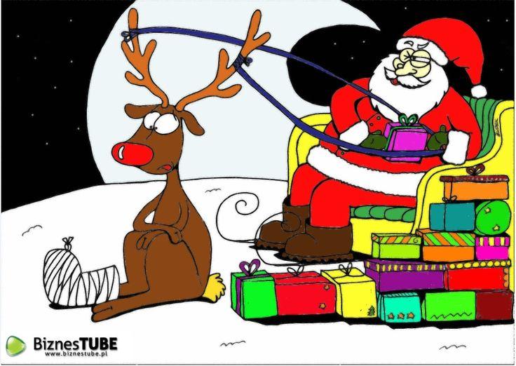 Wesołych Świąt! Merry Xmass!