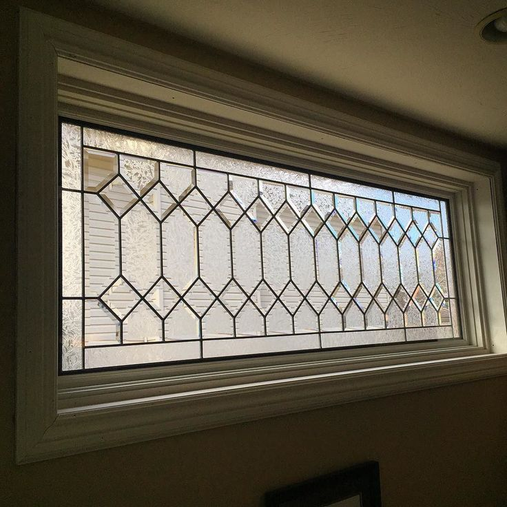 This window turned out looking beautiful! Here we have some Andersen E-Series leaded glass in a picture window. This style of glass is becoming increasingly popular and will have pictures of new projects soon! #andersenwindows #windowoptionspecialists #andersen #windowsanddoors #windowreplacement #antiquewindow #leadedglass #construction #remodel #vintage #shabbychic #mylnk https://www.instagram.com/p/BPnpAQsBXiI/ via windowoptionspecialists.com