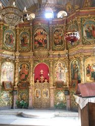 Iglesia de San Constantino y Santa Elena