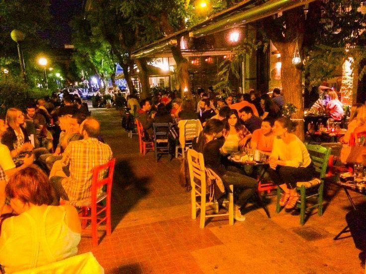 Kafeneion Auli
