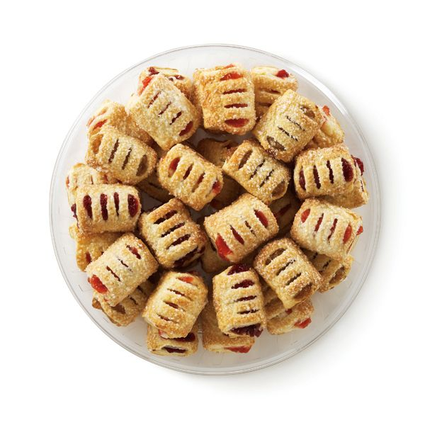 Publix Wedding Desserts: Pastry Bites Tray From Publix Supermarket