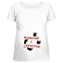 Прикольные футболки для беременных, со смешными надписями и картинки. Где купить.