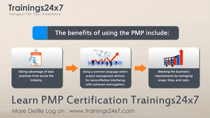 #PMP #Certification #Training  join our upcoming Batch Visit: http://trainings24x7.com/pmp-certification-training/