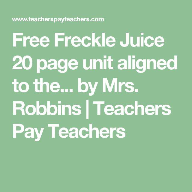 best 25 freckle juice ideas only on pinterest reading